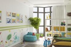 Дизайн-проект детской комнаты изображение-6